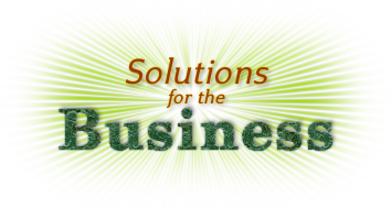 We can help increase your efficiency and profits!